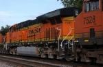 BNSF 7591